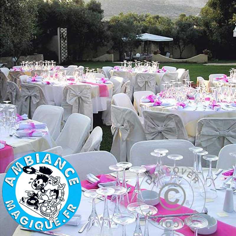 Location table ronde pour vos evenements en lorraine - Location de table ronde pour mariage ...